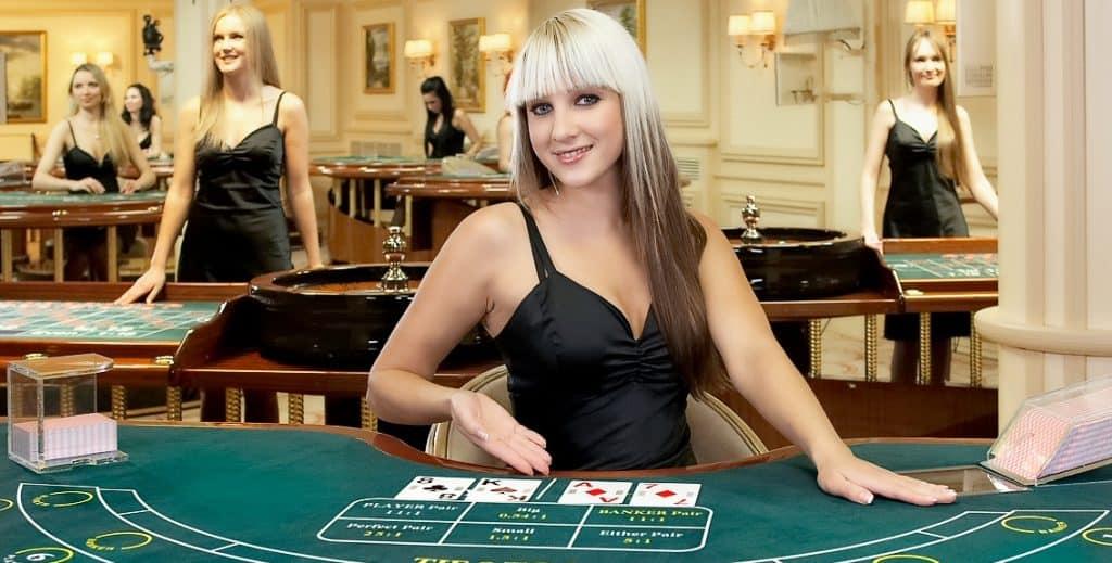 Punto Banco online in het casino spelen