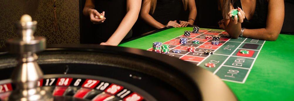 Roulette online spelen in een echt casino waar je kunt spelen voor geld.