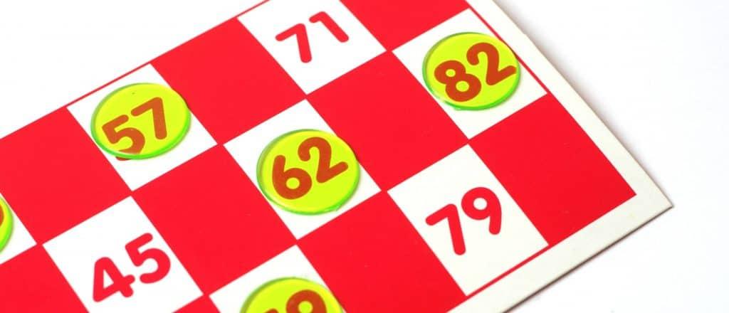 Online Bingo spelen is hartstikke gezellig