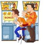 Casino bonus vrijspelen bij een online casino